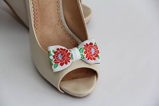 272d02e2b Foklórne klipy na topánky II rôzne farby / Myrtille - SAShE.sk ...