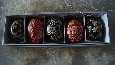 Dekorácie - Krasličky v darčekovom balení - 9350402_