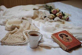 Úžitkový textil - Provensálska menšia - 9347397_