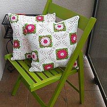 Úžitkový textil - háčkovaný II - 9351999_