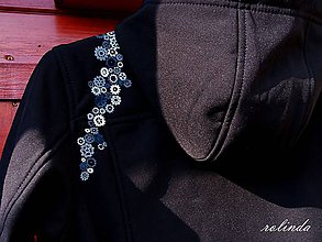 Kabáty - Softshellový kabát - steampunk - 9352905_