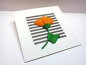 Papiernictvo - Pohľadnica ... úsmev - 9357436_