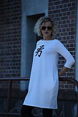 Šaty - FNDLK úpletové šaty 283 BVqL - 9356770_