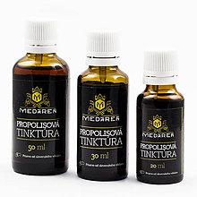 Potraviny - VČELIEK®: Propolisová tinktúra - 9359527_
