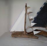 Dekorácie - Nautic Regata 6 - 9356956_