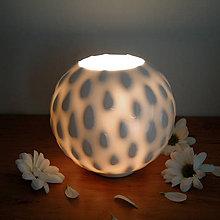 Svietidlá a sviečky - (Pro)svítání - 9359738_