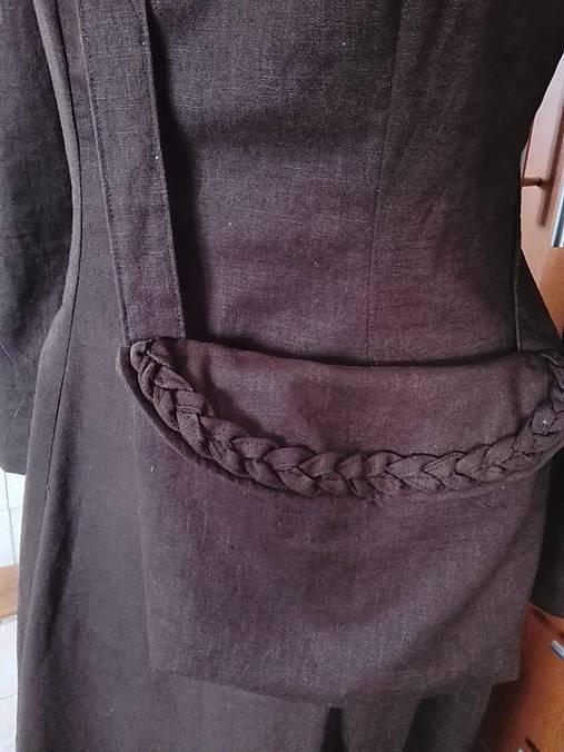 a699c9df2651 Stredoveké šaty na objednávku   juliahrehova - SAShE.sk - Handmade Šaty