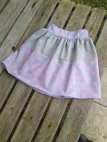 Detské oblečenie - jarná úpletová - 9355714_