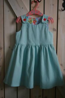 Detské oblečenie - Jarné prebúdzanie - 9359300_