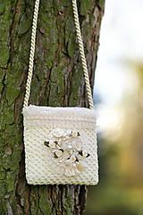 Svadobná kabelka