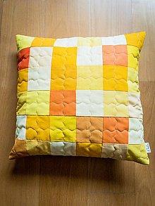Úžitkový textil - Návlek na vankúš - 9358201_