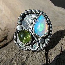 Prstene - Březnová variace - 9356552_