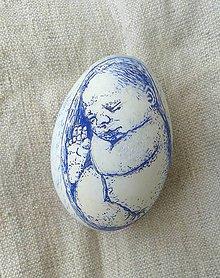 Dekorácie - bábätko...:-) - 9362078_
