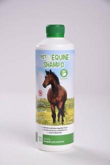 Pre zvieratká - Pet & Equine Shampo 500 ml (pre kone) od Petbelle - 9363005_