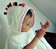 Textil - Položupan Huňady/väčšia verzia - na objednávku - 9360064_