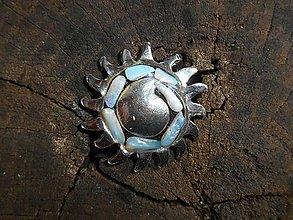 Iné šperky - celtic sun III- - 9365660_