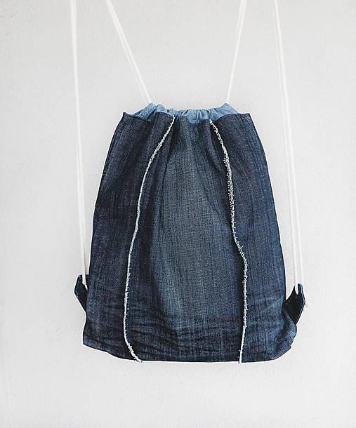 Strapatý batoh