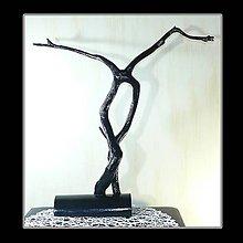 Dekorácie - Dekorácia samorast - 9364121_