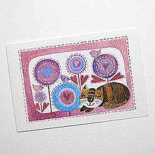 Papiernictvo - Pohľadnica 34 - 9364440_
