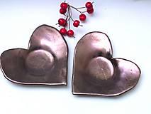 tanierik srdce