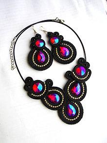 Sady šperkov - Deir - 9366825_