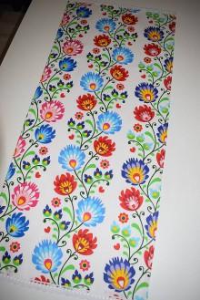 Úžitkový textil - STŘEDOVÝ BĚHOUN ... - 9368655_