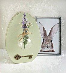 Dekorácie - Kľúč od jari - 9367648_