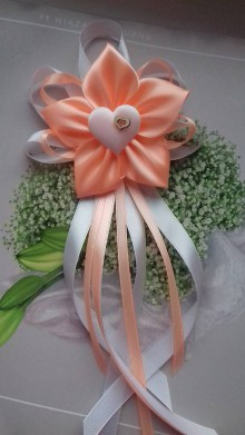 Pierka - svadobné pierko pre starejšieho - 9369818_