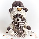 Hračky - medvedík