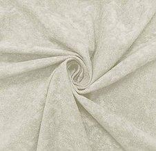 Textil - 053 Mikrofáza Vento X 101 zelená bledá (Vento X 51 smotanová) - 9369404_