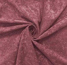 Textil - 053 Mikrofáza Vento X 101 zelená bledá (Vento X 33 staroružová) - 9369409_