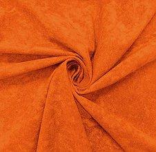 Textil - 053 Mikrofáza Vento X 101 zelená bledá (Vento X 104 oranžová) - 9369427_
