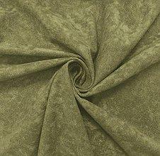 Textil - 053 Mikrofáza Vento X 101 zelená bledá (Vento X 85 okrová) - 9369487_