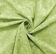 Textil - 053 Mikrofáza Vento X 101 zelená bledá (Vento X 72 zelená bledá) - 9369499_