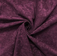 Textil - 053 Mikrofáza Vento X 101 zelená bledá (Vento X 35 bordová tmavá) - 9371350_