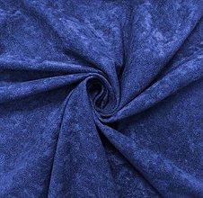 Textil - 053 Mikrofáza Vento X 101 zelená bledá (Vento X 25 parížska modrá) - 9371412_