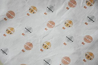 Textil - balónik - 9372259_