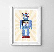 Grafika - Robot - 9372942_