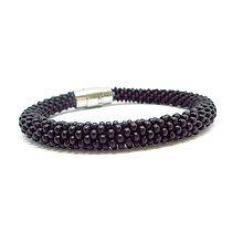Šperky - SNAKE For Him - elegantný pánsky náramok - 9376474_