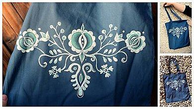 Nákupné tašky - Ornament - 9381212_
