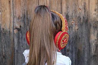 Hudobné nástroje - slúchadlá - 9380920_