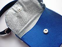 Detské tašky - Moja prvá kabelka (Motýľ) - 9379265_