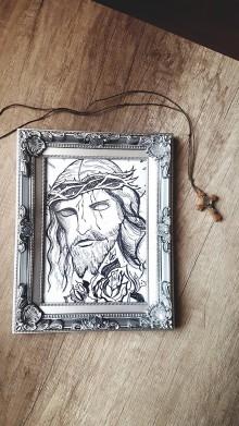 Obrazy - Jesus - 9380067_