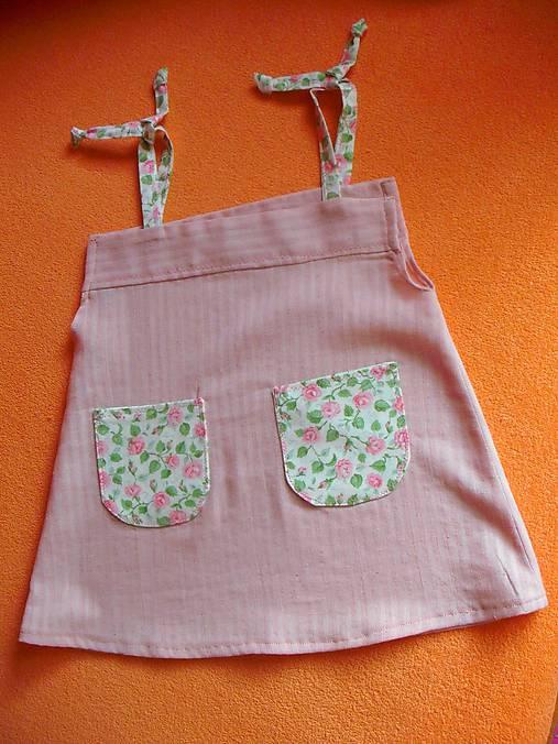 72a47f170760 Nolwenn - detské letné šaty   ewica888 - SAShE.sk - Handmade Detské ...