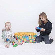 Detské doplnky - Duplo box - 9382394_