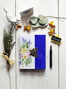 Papiernictvo - Cut flowers I. - 9384685_
