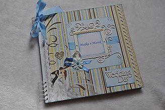 Papiernictvo - Svadobný MAXIalbum II - 9383789_