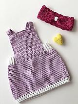 Detské oblečenie - Suknička Lolly / Lolly Skirt - 9381719_