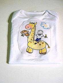 Detské oblečenie - body - 9385214_