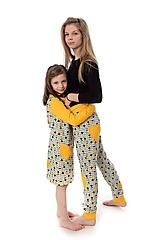 Detské oblečenie - Cool šaty plus - 9392496_